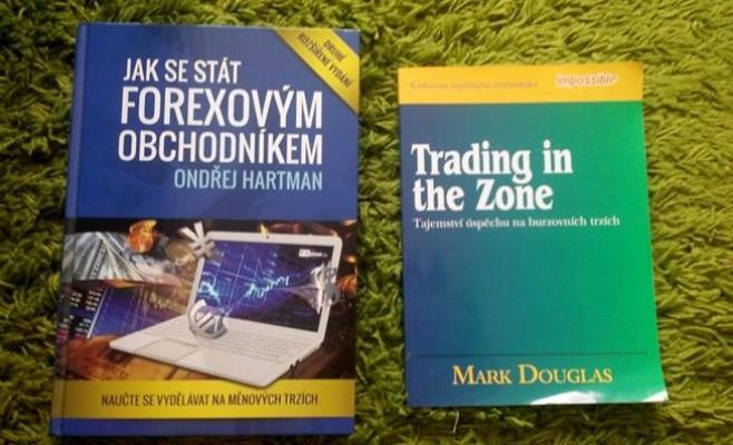 Скачать книгу учебник форекс