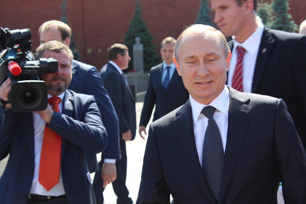 Земан раскритиковал создание вЧехии группы поборьбе спропагандойРФ