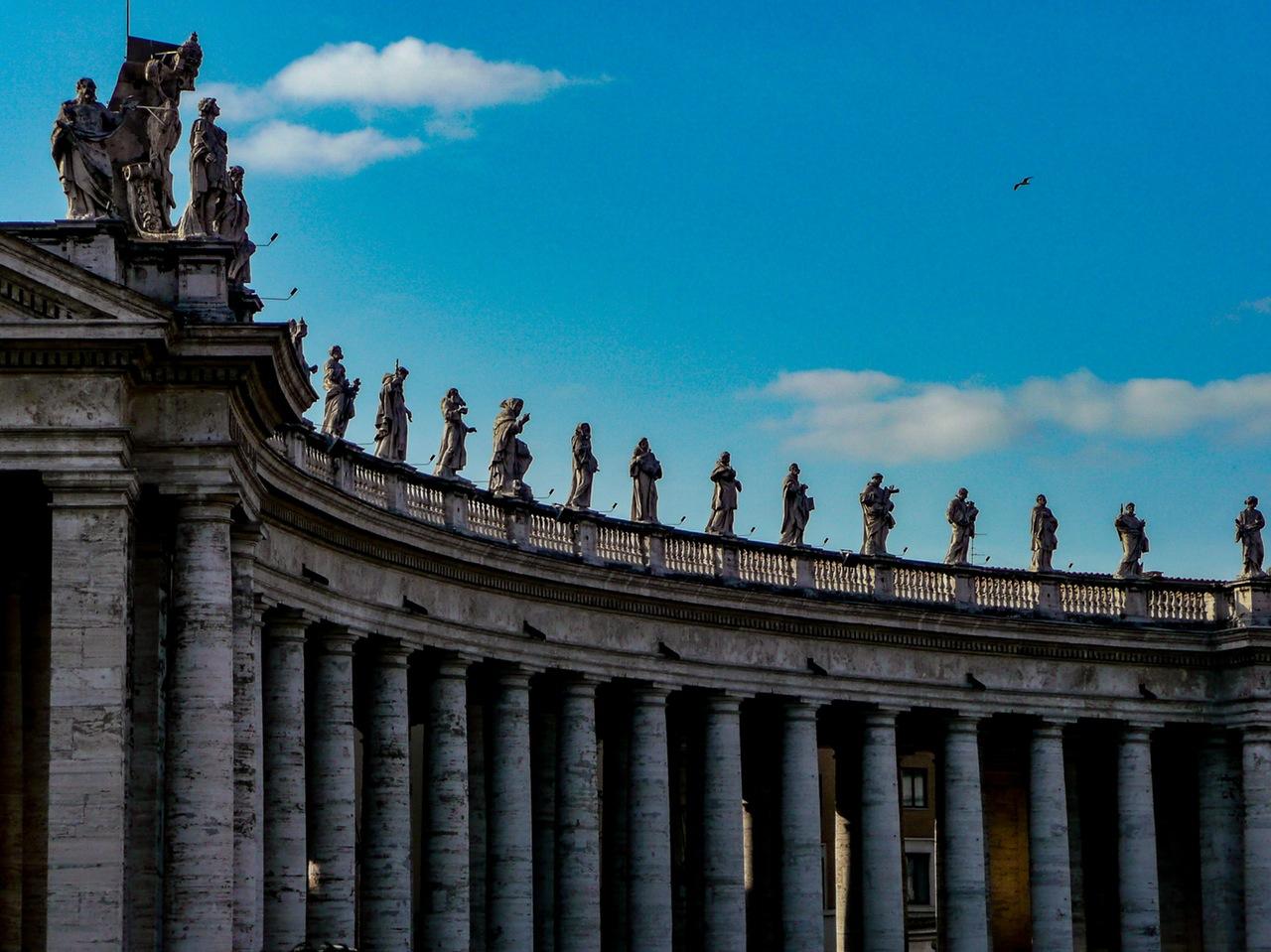 Новая мировая вражда может начаться из-за недостатка пресной воды— Папа Римский