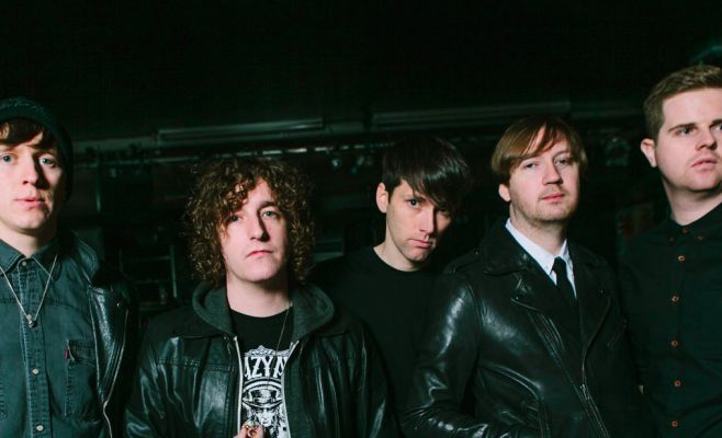 Концерт The Pigeon Detectives