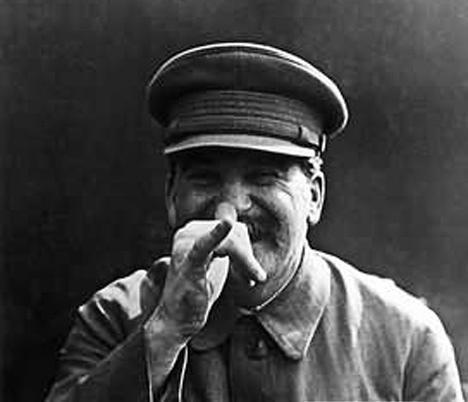 Власти чешского города лишили Сталина звания почетного гражданина