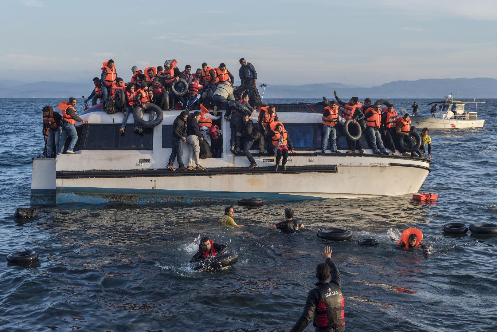 Чехия отказалась выполнять квоты европейского союза побеженцам