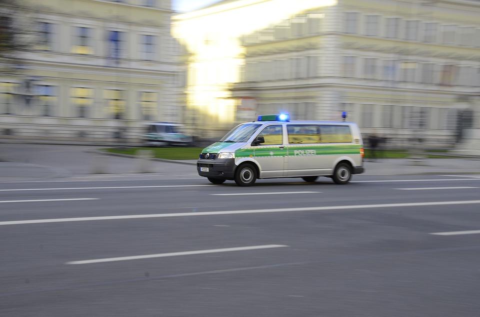 Впреддверии G20 Германия ввела контроль на собственных  границах