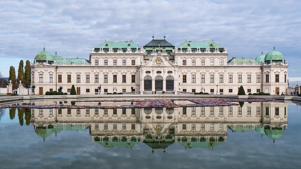 Вена названа городом ссамым высоким уровнем жизни