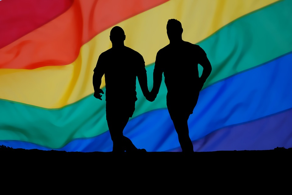 Права гомосексуалистов в чехии