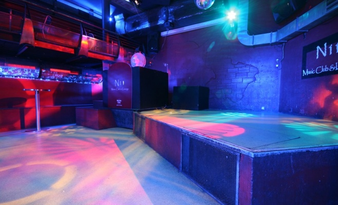 Nightclub rumburk cz