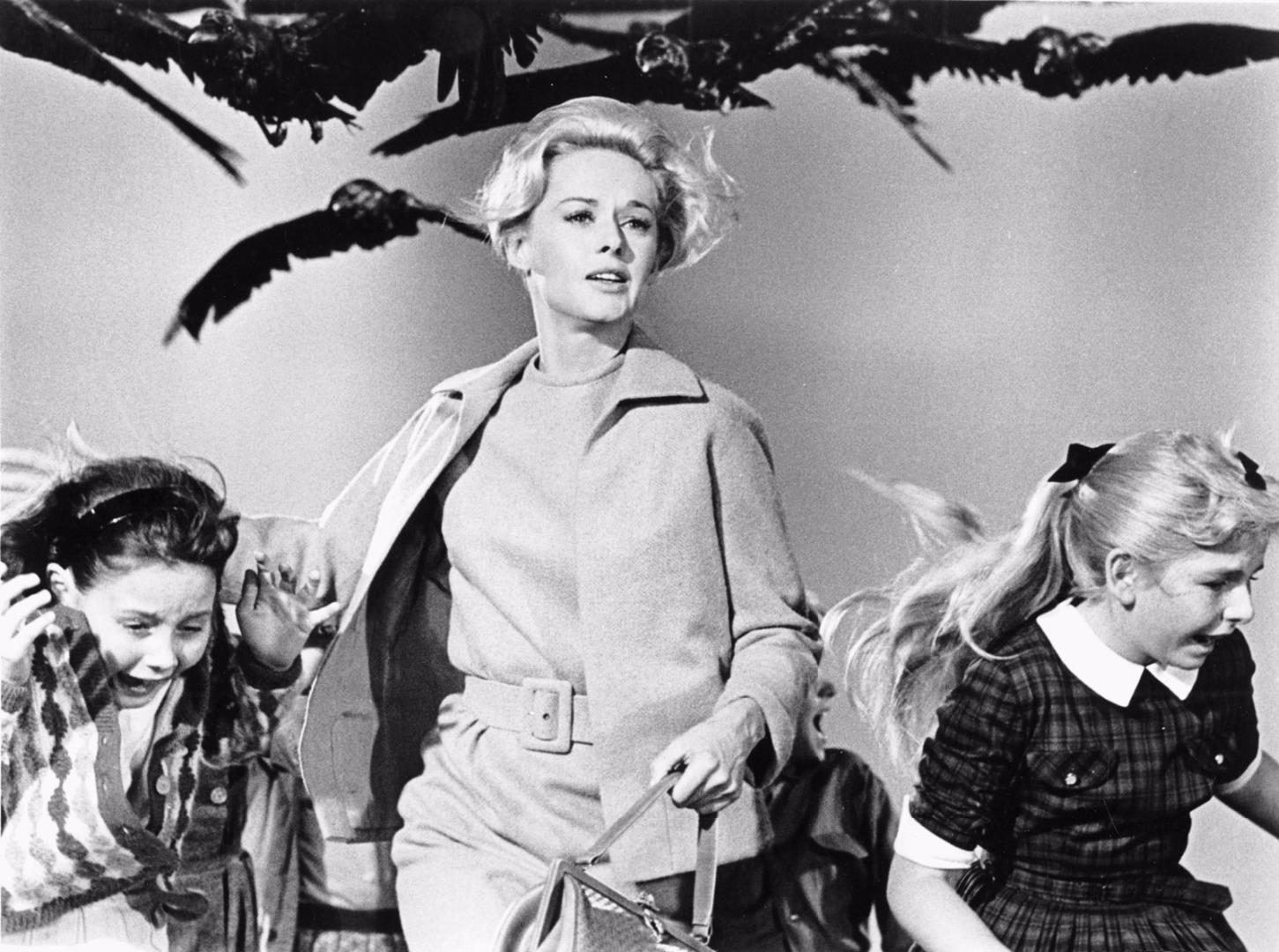 10 фильмов Альфреда Хичкока которые стоит пересмотреть