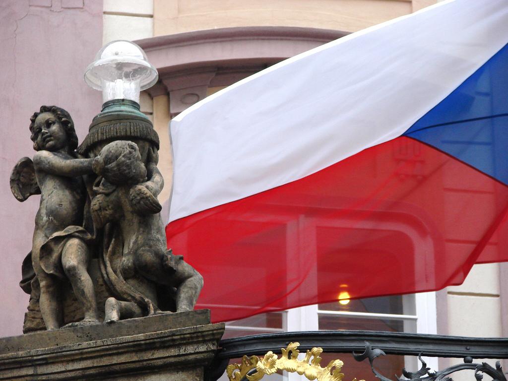 Чехия поддерживает введениеЕС безвизового режима для Украинского государства