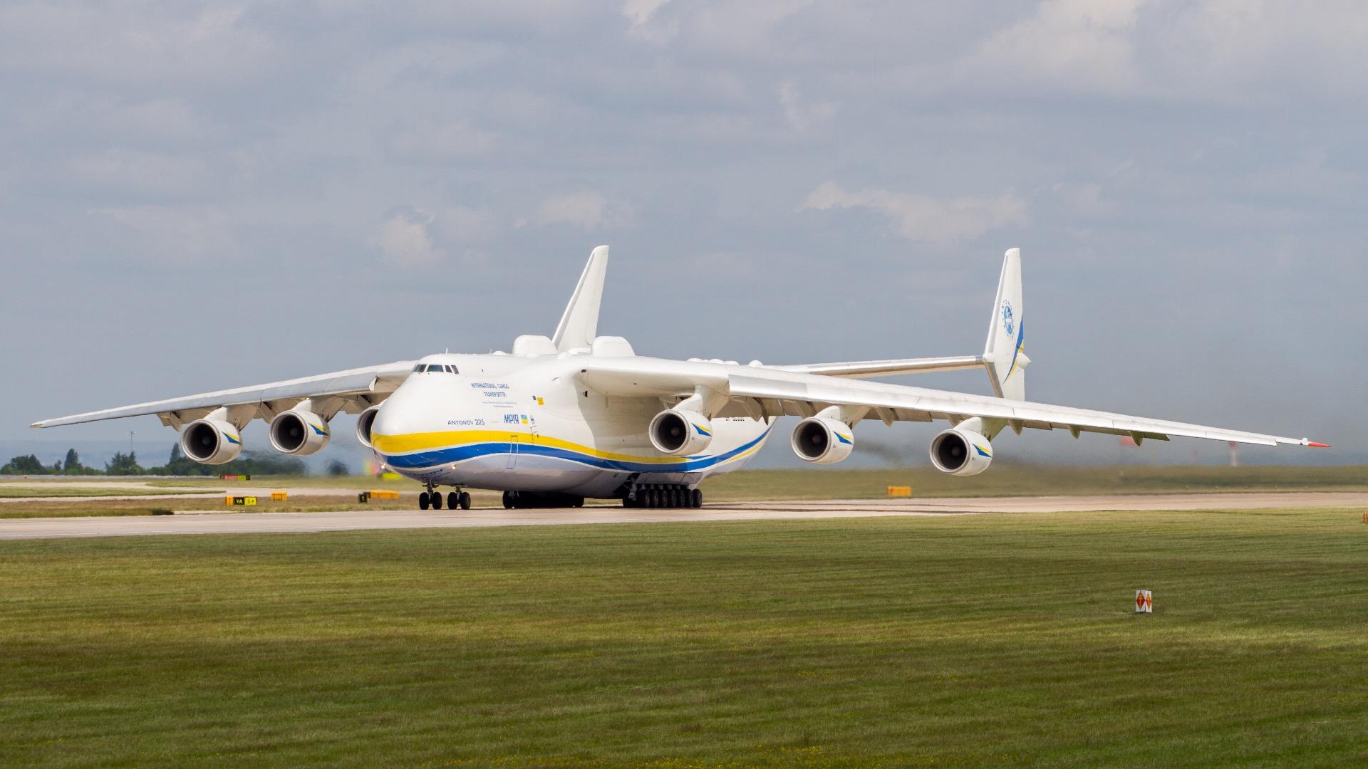 того, что самый огромный в мире самолет фото пневматического оружия насчитывает