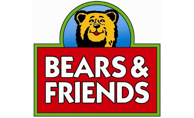 Продавец Bears and Friends Palladium